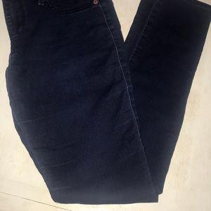 Express Jeans - Express stretch skinny jeans (jegging)